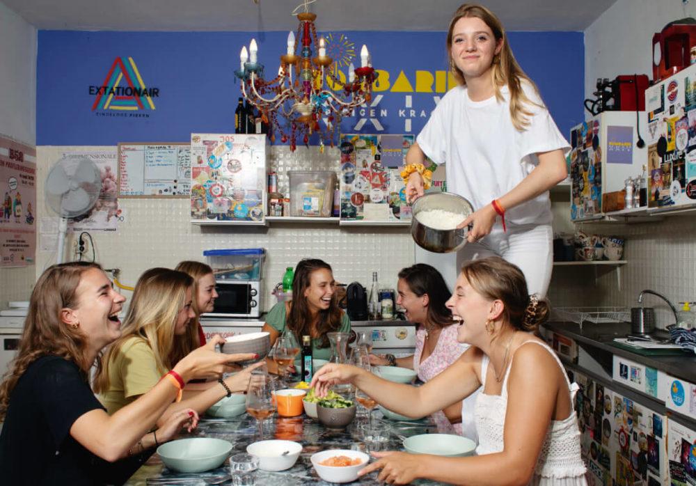 Fotograaf des Vaderlands legt eetmomenten vast voor Dutch Food Week