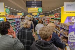Colruyt maakt prijsverlagingen Pelt ongedaan