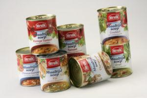Waakhond keurt overname Struik Foods goed