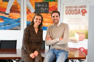 Co-creatie en duurzaamheid in kaas