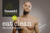 Jim Bakkum nieuwe brand ambassador van Smaakt