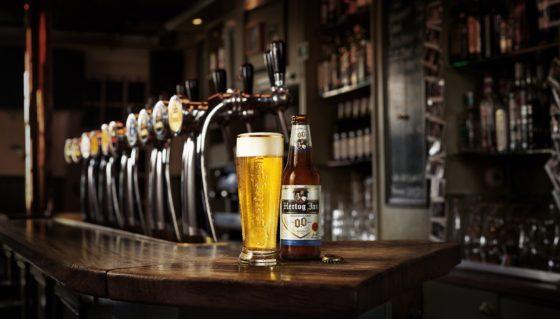 Hertog Jan komt met eigen 0.0-bier