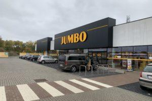 Jumbo verlaagt prijzen in België
