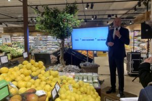 Van Eerd: Twee met prijsgarantie onmogelijk