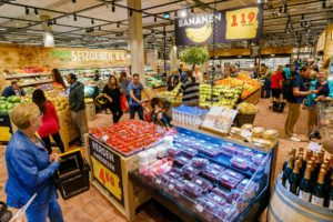 Jumbo Foodmarkt opent 27 november in Goes