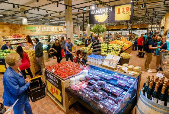 Jumbo Foodmarkt opent 27 november in Goes