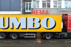 Hema en Jumbo kunnen elkaar op 9 manieren versterken
