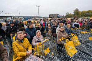 Jumbo maakt vliegende start in België