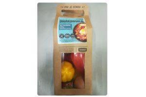 Recall Jumbo Shakshuka maaltijdpakket
