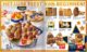 Lidl feestbrochure spread 80x48