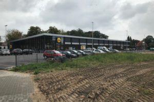Vaker procedures tegen nieuwbouw supermarkten
