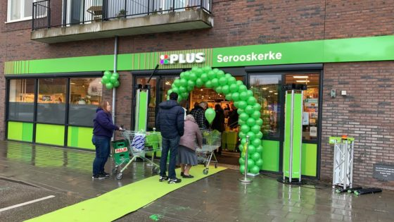 Video: Weiger-Coop opent als Plus
