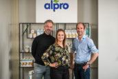 Alpro: flinke doorgroei plantaardige zuivel verwacht