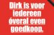 Dirk advertentie 80x52