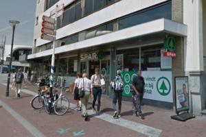 Spar City Zwolle krijgt inpandige Tosti Club