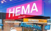 Analyse: Hema zegt Dag AH, Hallo Jumbo