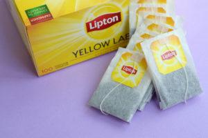Unilever ontkent verkoop van theemerken