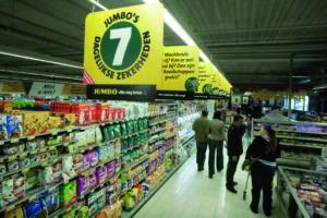 Jumbo's '4e wachtende' is vragen om problemen