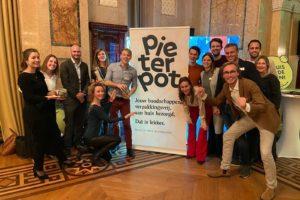 Pieter Pot ontvangt ruim een ton aan subsidie