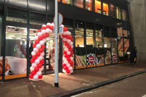Fotorepo: Eerste Boon's Pitstop geopend