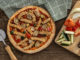 Heura vegan pizza 80x60