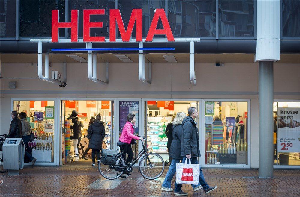 Corona Hema Vreest Voor Voortbestaan Distrifood